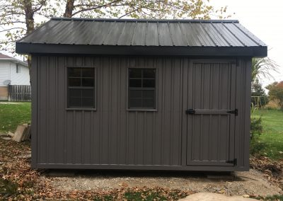 Kim's Custom Amish Sheds